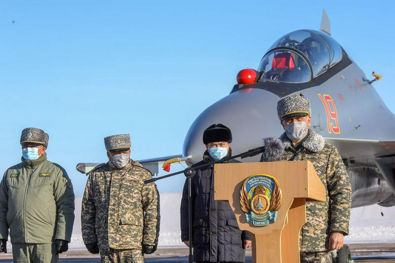 Su-30SM_Kazakhstan