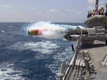 Torpedo Mk 46