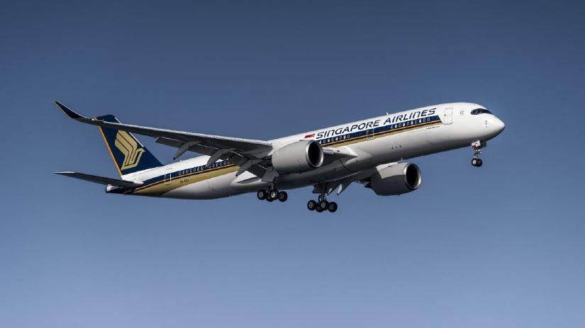 Negeri Singa lanjutkan penerbangan ke Negeri Beruang mulai 20 Januari