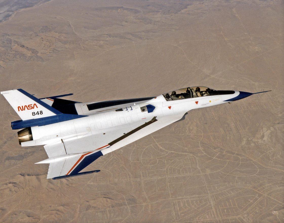 F-16XL_nasa