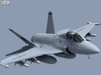 JF-17 Block III