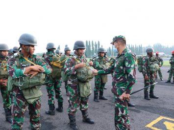 Jungar Batalyon Komando 463 Paskhas