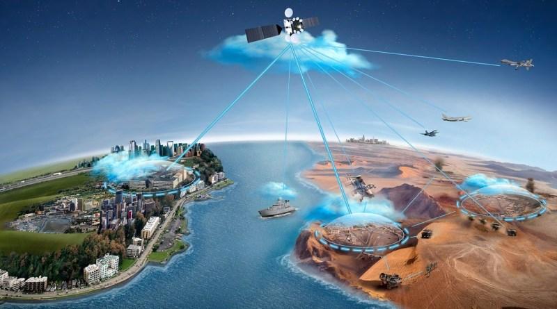 Nexium Defence Cloud by Thales
