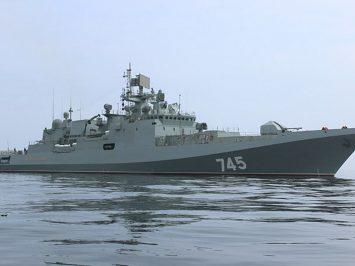 Admiral Grigorovich frigate_1