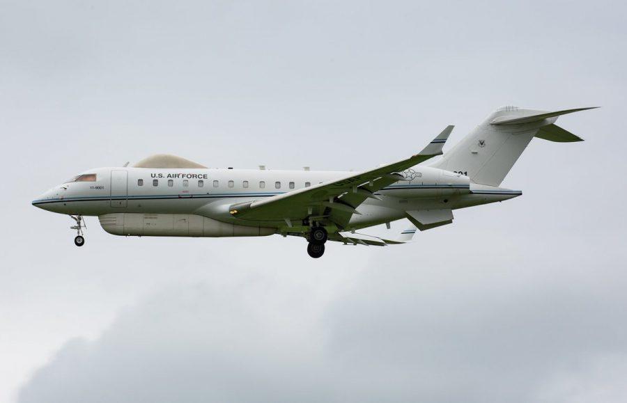 E-11A BACN