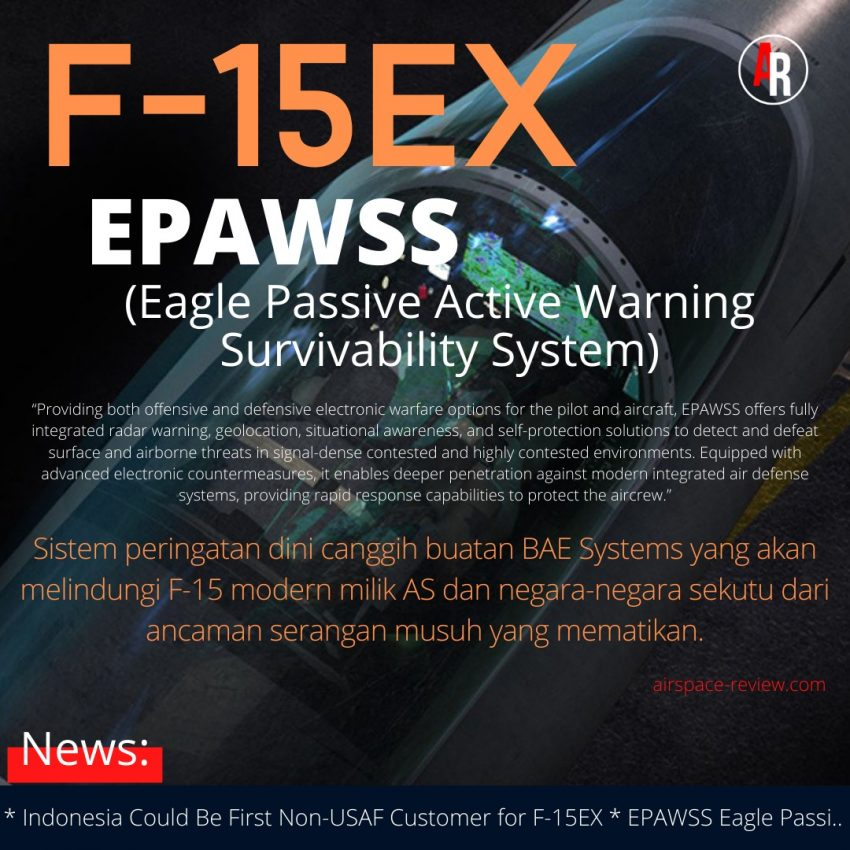 F-15EX EPAWSS_Airspace Review