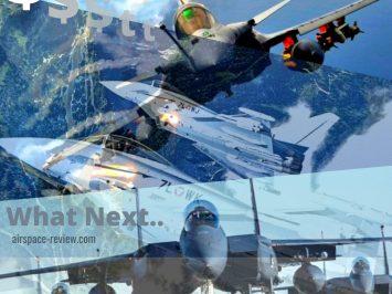 Indonesia berencana membeli Rafale dan F-15EX_Airspace Review