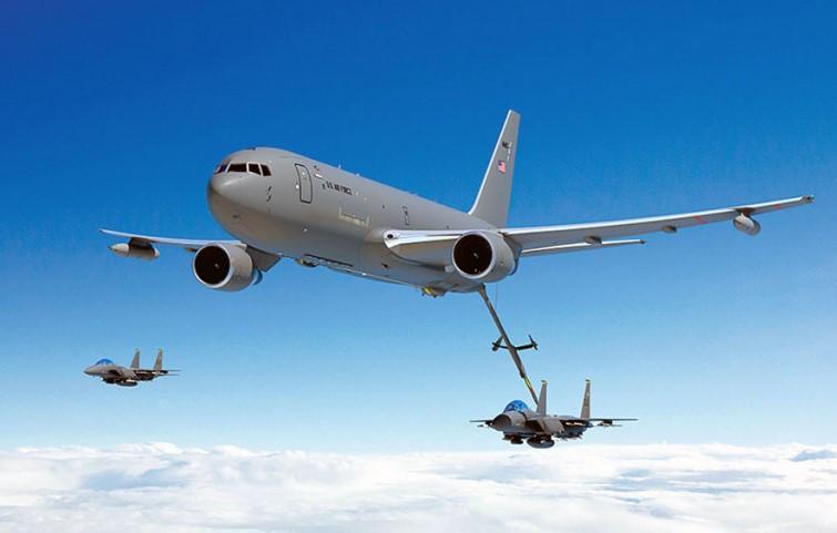 KC-46A