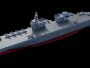 Bakal selesai 11 tahun, Korea mulai bangun kapal induk ringan