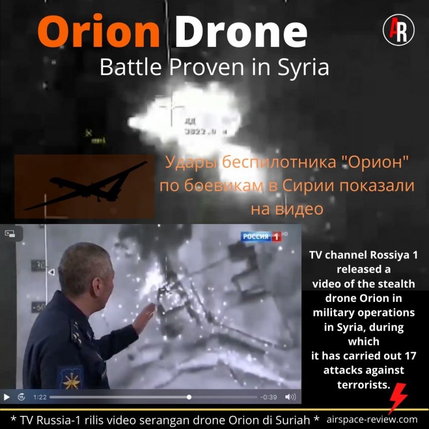 Orion Drone_Battle Proven_Airspace Review