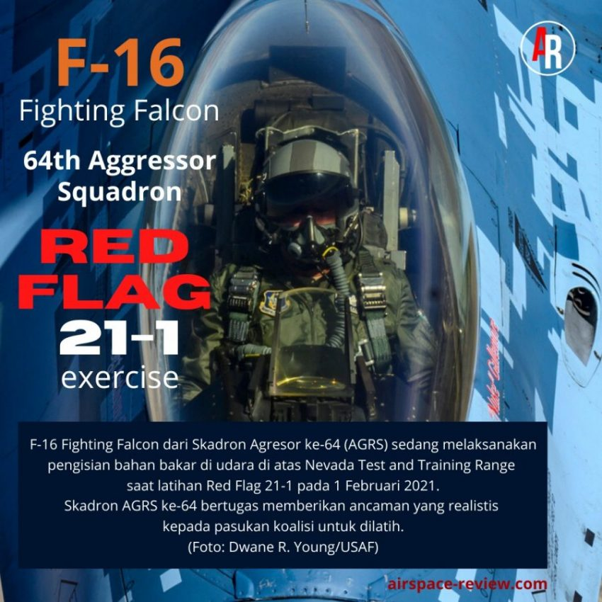 Red Flag 21-1_Airspace Review