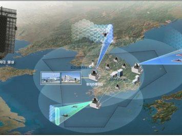 South Korea Long Range Radar