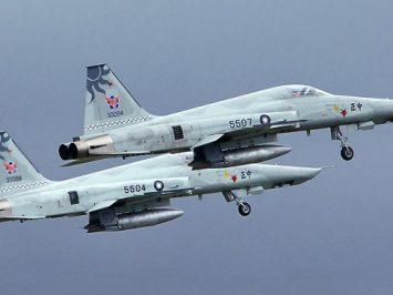 F-5E Taiwan