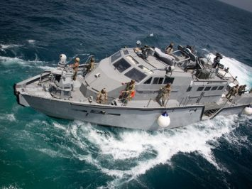 AS beri bantuan militer lagi senilai 125 juta USD kepada Ukraina