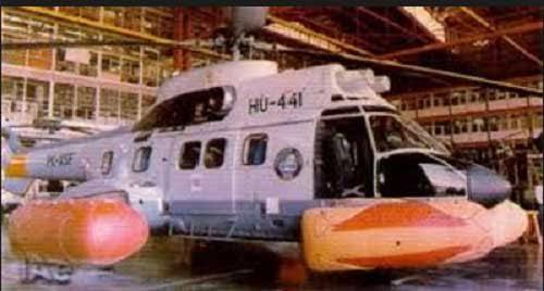 NAS-332 Super Puma_PTDI
