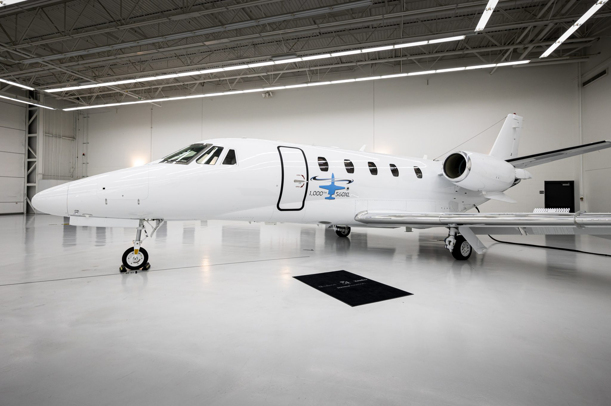 Cessna Citation 560XL