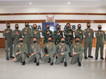 FWIC TNI AU