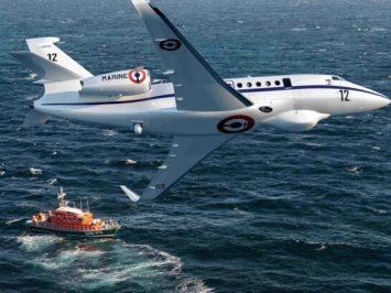 Safran pasok sistem optronik untuk pesawat intai maritim AL Perancis
