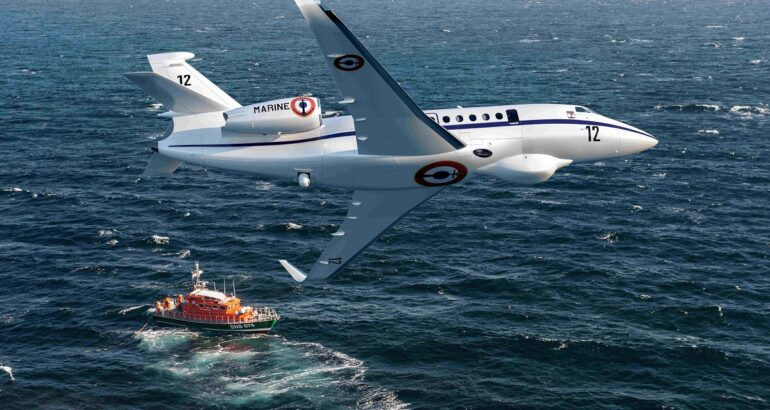 Falcon-2000LXS-Albatros