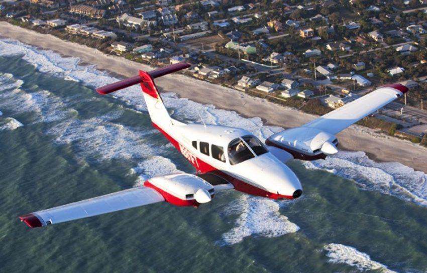 PA-44 Seminole