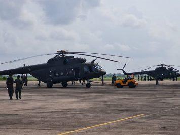 RTAF Mi-17V-5