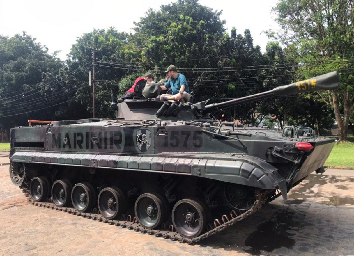 BMP-3F