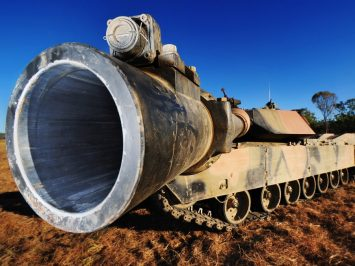 Daftar belanja terbaru Australia yang disetujui AS: Ranpur lapis baja dan Chinook