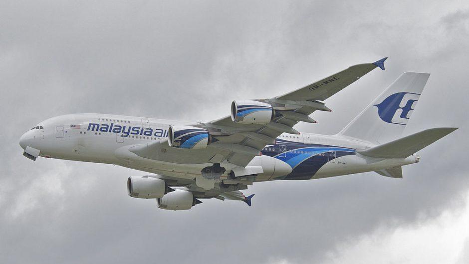Malaysia Airlines menyerah operasikan 6 A380, ingin hapus pesawat ini