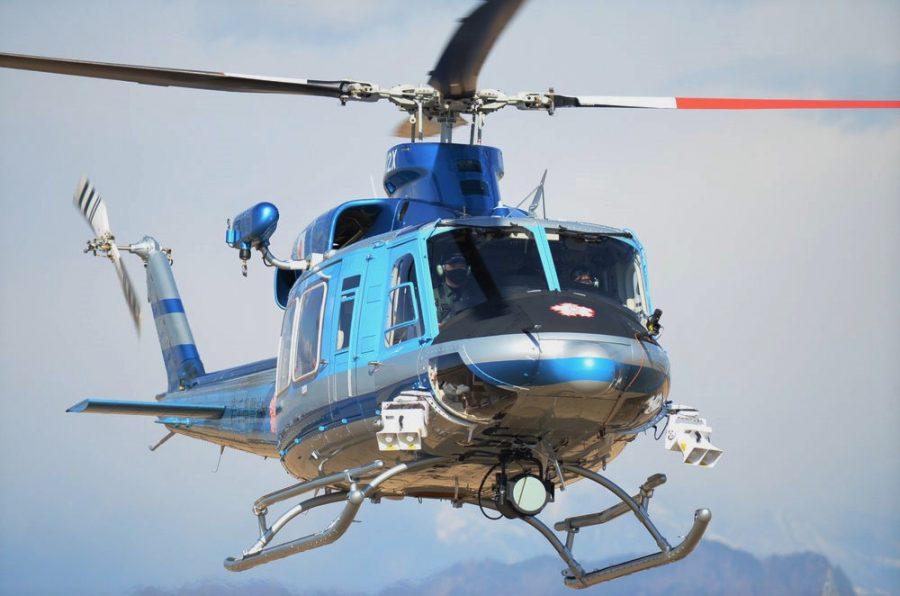 Subaru-Bell 412EPX