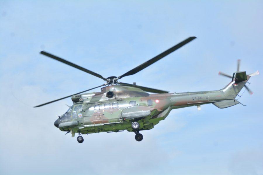 NAS-332 Super Puma