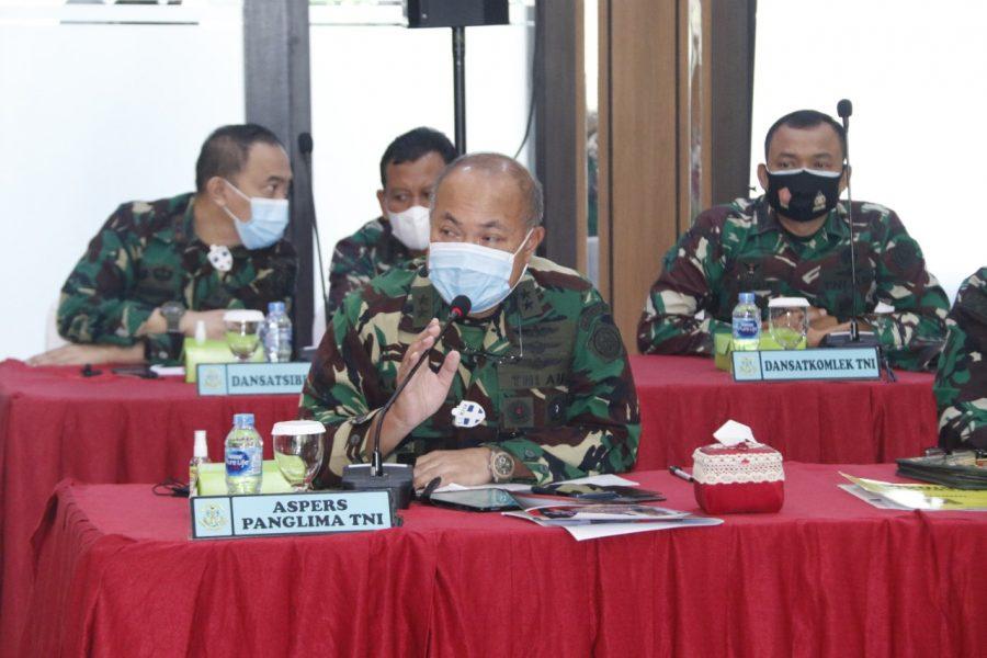 Aspers Panglima TNI