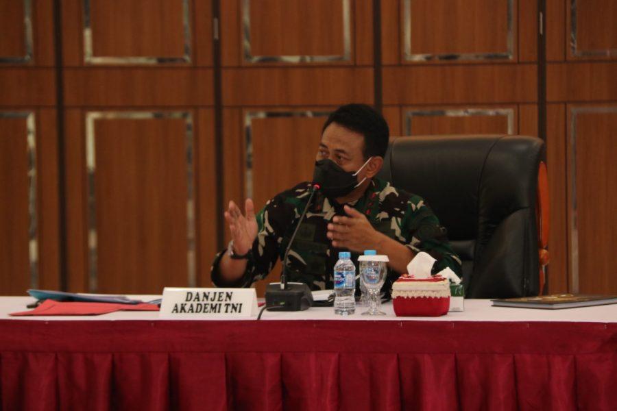 Danjen Akademi TNI