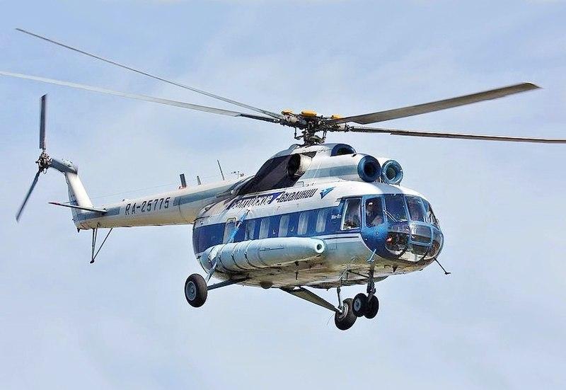 Mi-8P