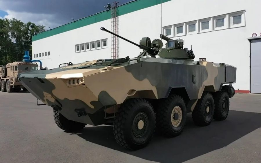Panser V-2 MZKT-690003_a