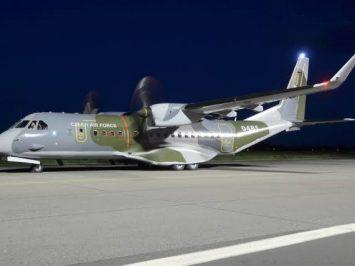 C-295MW Ceko