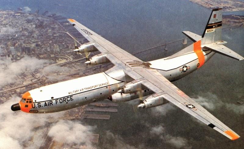 Douglas_C-133A_Cargomaster_in_flight