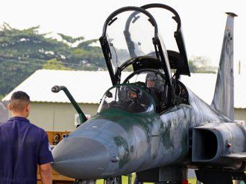 F-5FM Brasil