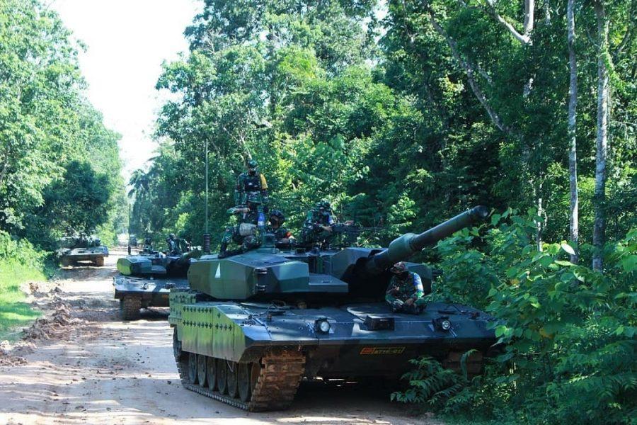 Leopard Yonkav 1