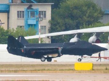 Pesawat tempur ringan baru Rusia