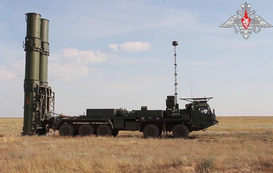 S-500 Prometey