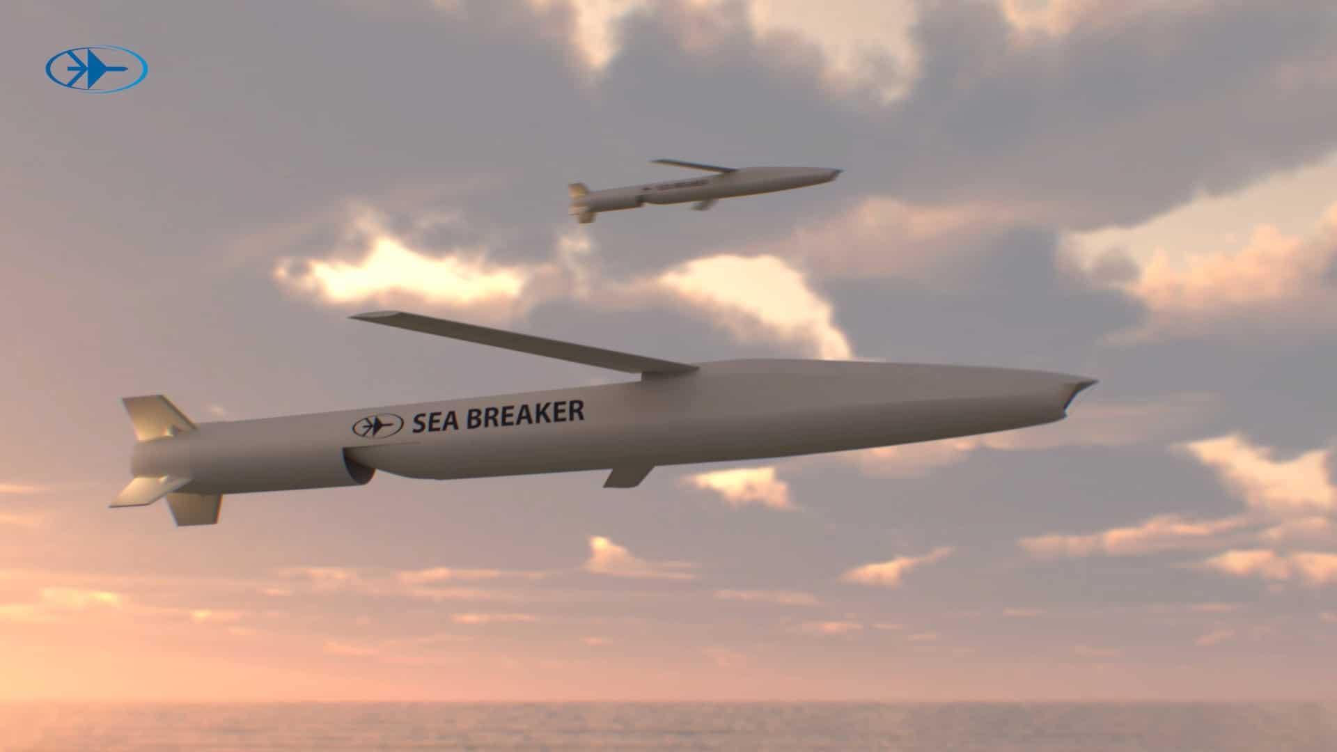 Sea Breaker
