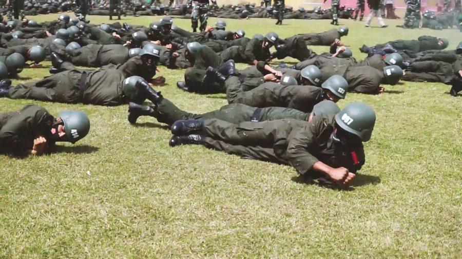 Pendidikan Integratif Akademi TNI