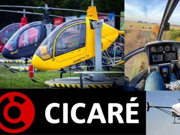 Cicare Helicopteros_airspace review