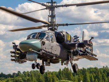 Ka-52M
