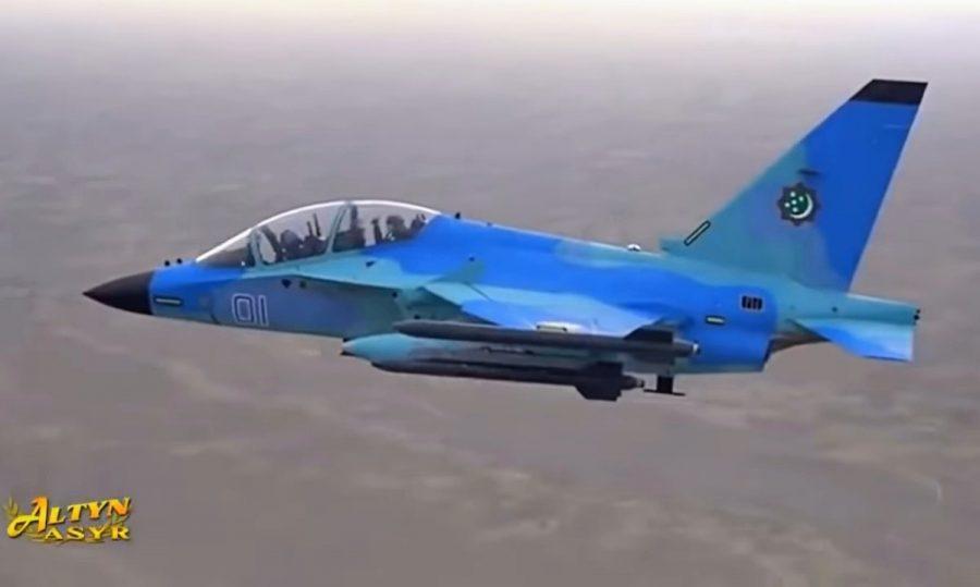 M346FA Turkmenistan