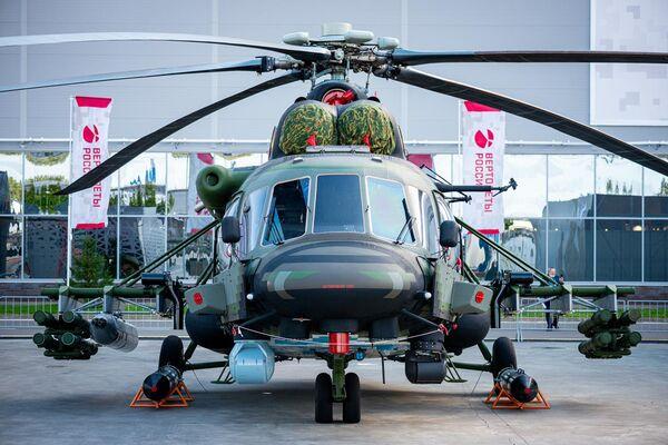 Mi-171Sh Storm