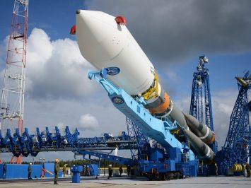 Soyuz 2 membawa satelit GLONASS-M