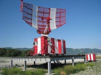 AORL-1AS radar