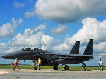 F-15Es from Seymour Johnson_1