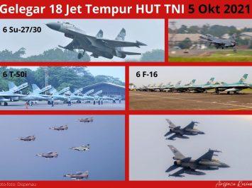 Gelegar 18 Jet Tempur HUT TNI 5 Okt 2021 (1)